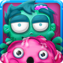Oh My Brains: Eat 'Em All icon