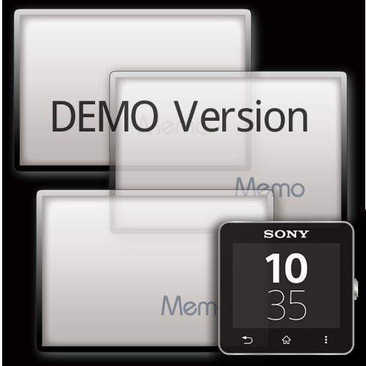 生產應用必備App|Photo Memo widget (DEMO) +SW2 LOGO-綠色工廠好玩App