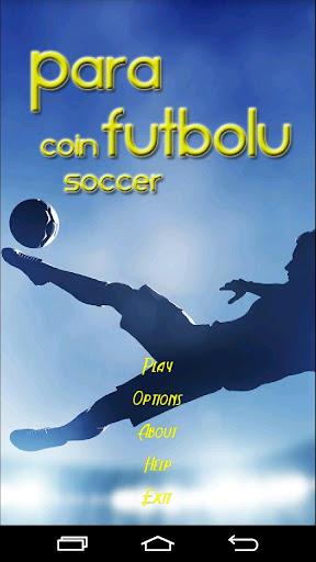 Coin Soccer