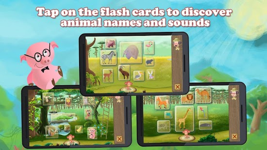 Animal World for Kids - BabyTV- screenshot thumbnail