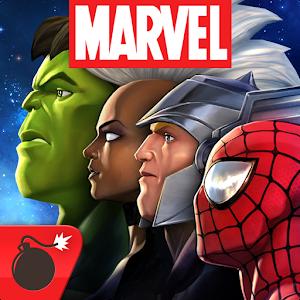 Marvel: ����� ���������