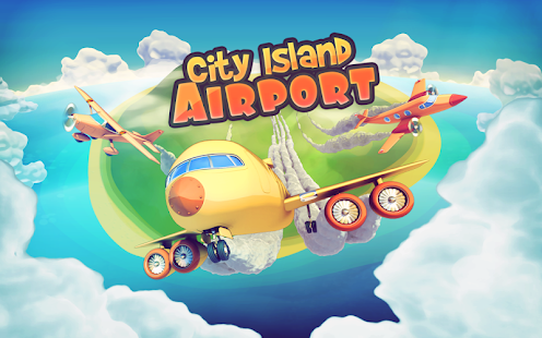 City Island: Airport ™- screenshot thumbnail