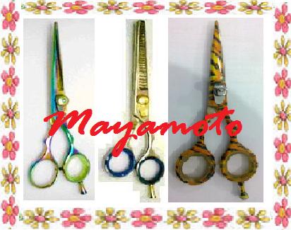 Mayamoto Scissors