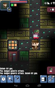 Pixel Maze - Roguelike RPG