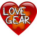Love Gear - couple affinity icon