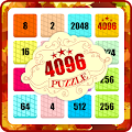 4096 Puzzle 1.0.1 icon