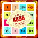 4096 Puzzle 1.0.1 Apk