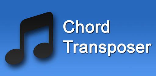 Chord Transposer - Apps on Google Play