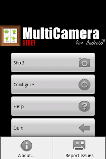 Camera MultiCamera- screenshot thumbnail
