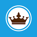 Russian checkers - Shashki mobile app icon