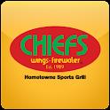 Chiefs Greenville logo