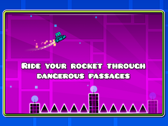 Geometry Dash Lite APK screenshot thumbnail 10