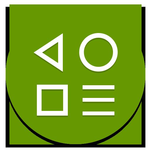 Objects #Green PA/CM11 Theme