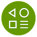 Objects #Green PA/CM11 Theme icon