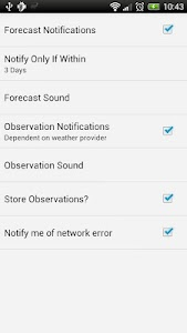 ColdSnap! Frost Alarm v3.4
