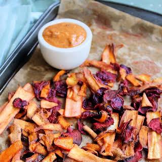 Healthy Carrot Snacks Recipes.