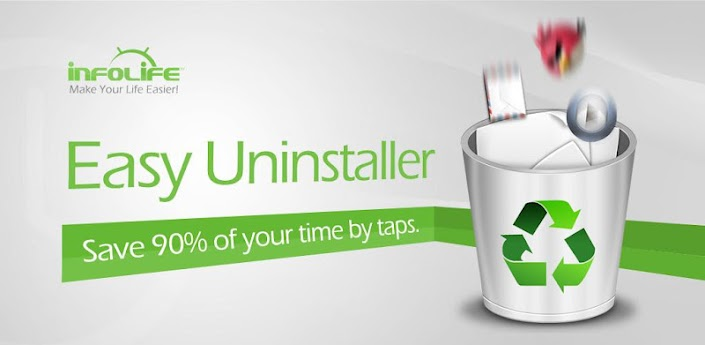 Easy Uninstaller Pro apk