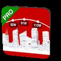 DishPointer Pro logo