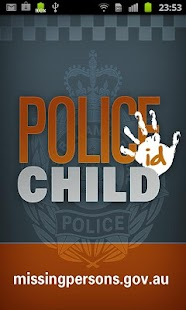 Police Child ID- screenshot thumbnail