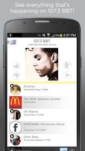 107.3 BBT FM- screenshot thumbnail