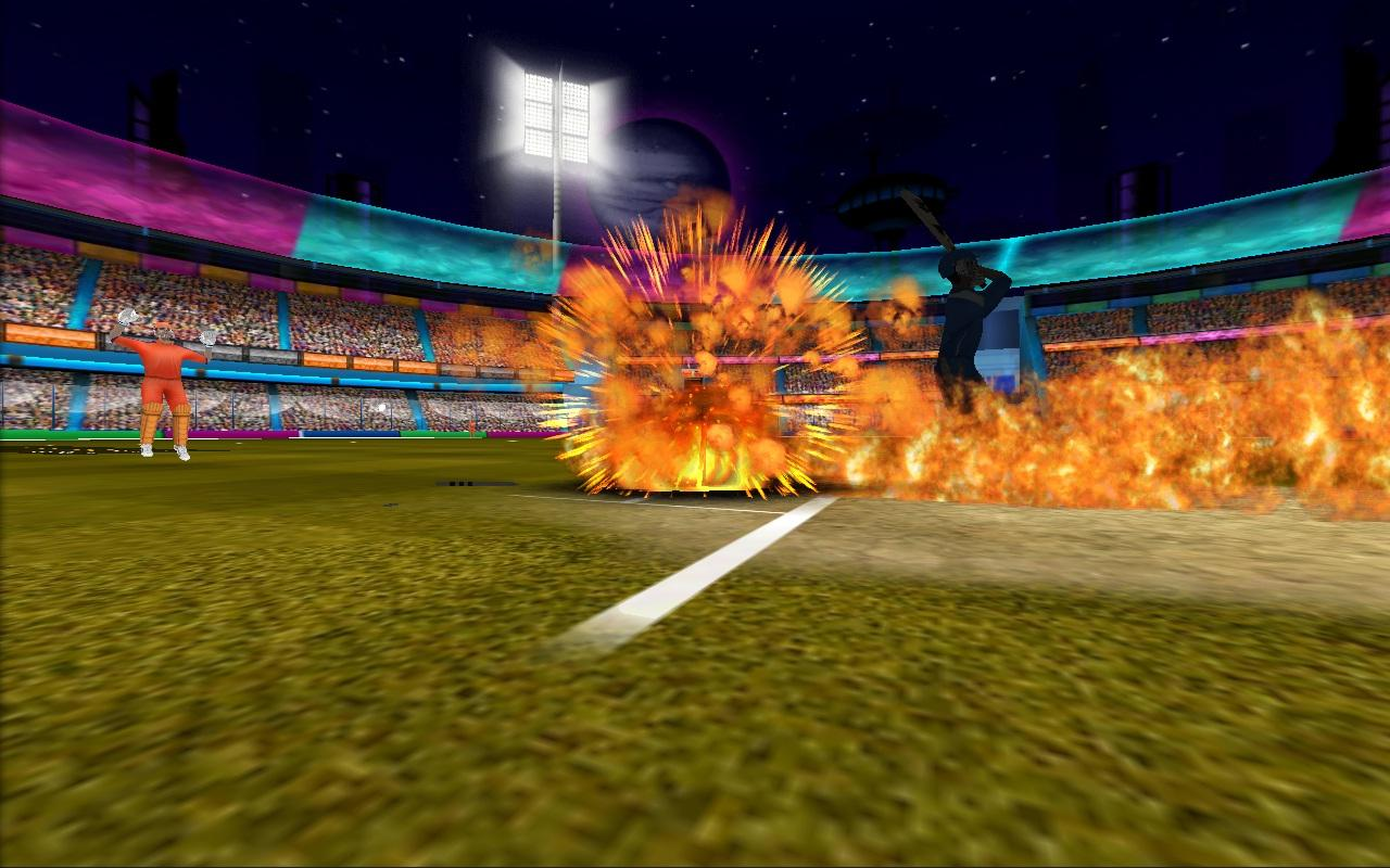 World Cricket Championship Pro - screenshot