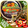 Pumpkin Farm New Hidden Object