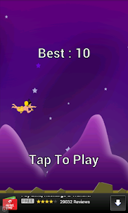 玩休閒App|Flying Young Bhim免費|APP試玩