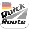 Quick Route Germany