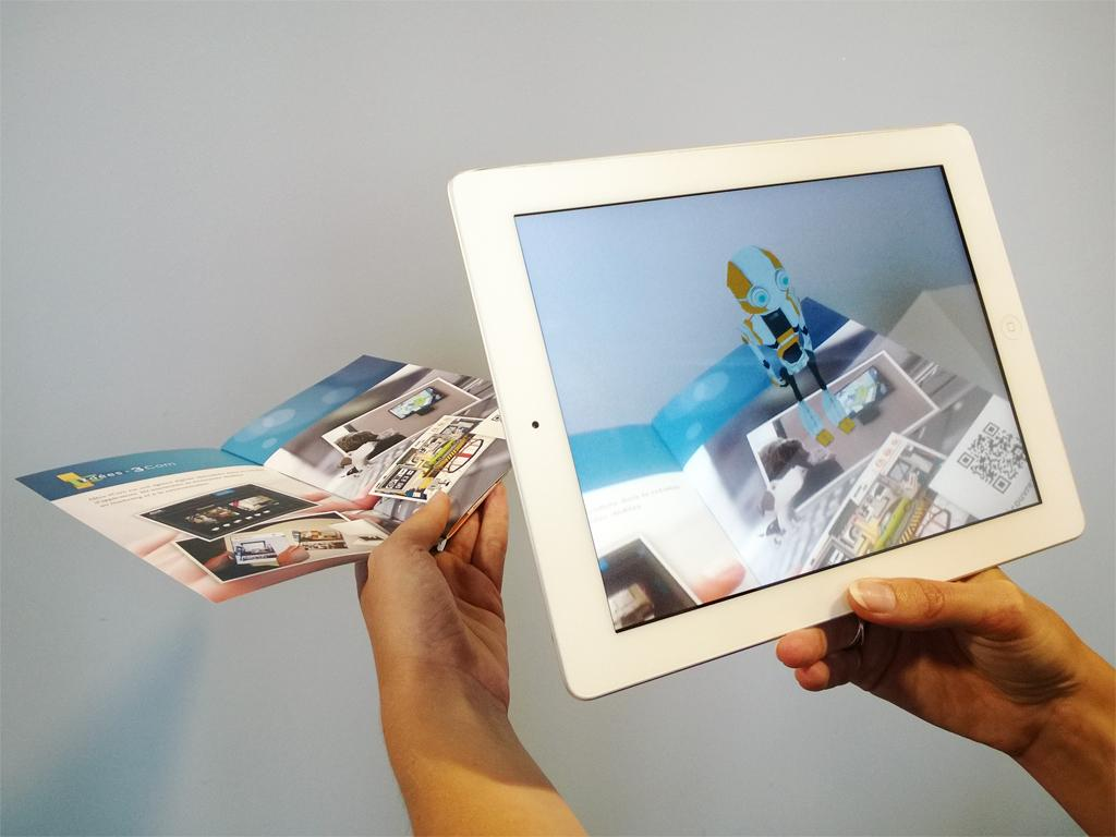 Realitytouch applications android sur google play for Idee application innovante