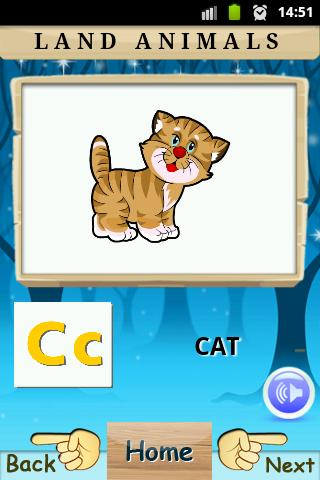 Kids Preschool Games ABC Paid- screenshot