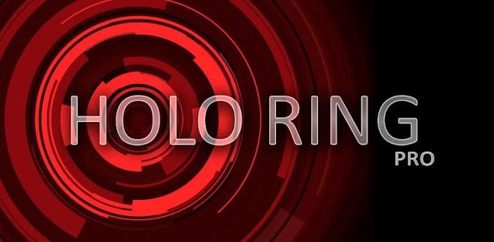 Holo Ring Pro LWP apk