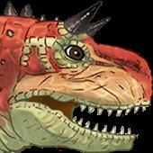 Dinosaur Adventure2 of Coco