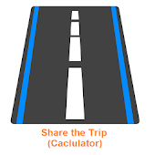 Split the Trip Cost Calculator
