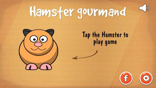 Hamster Gourmand