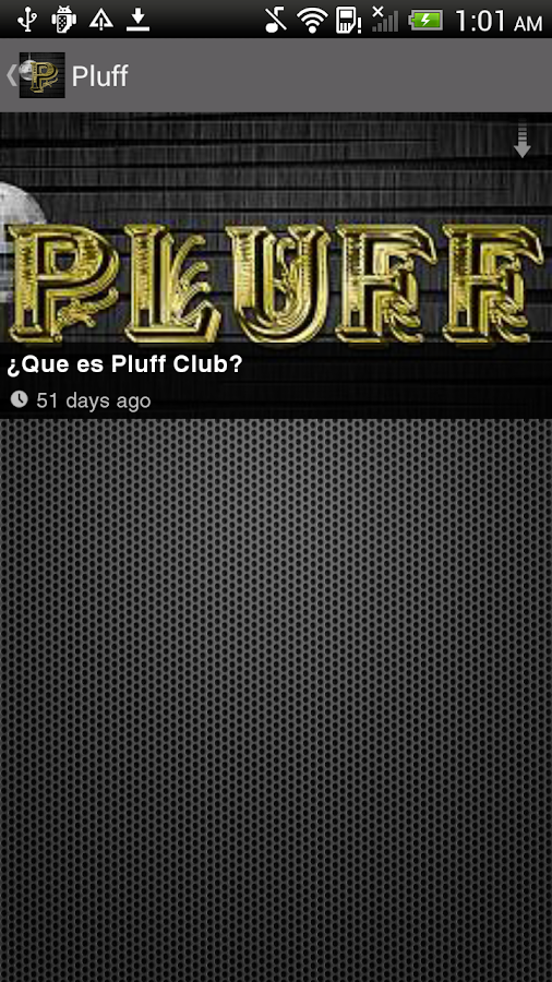 Pluff Club - screenshot