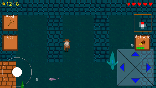 Treasure Dungeon