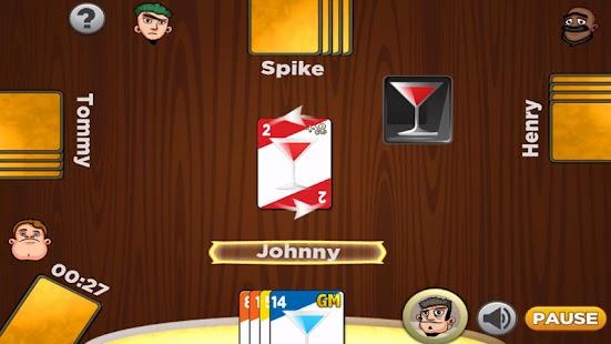 紙牌必備免費app推薦|裝罐不足-葡萄酒及烈酒遊戲- 免費線上免付費app下載|3C達人阿輝的APP