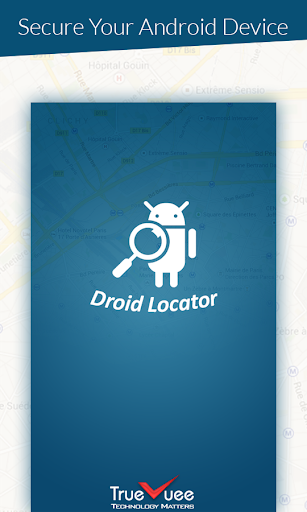 Droid Locator Find my phone