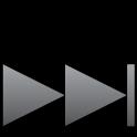 Mobile Music Shuffler icon
