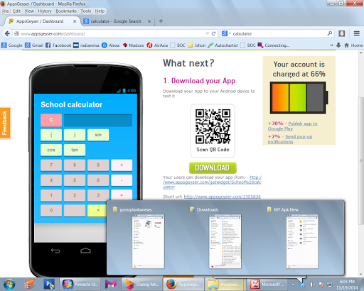 玩財經App|Simple School Calculater免費|APP試玩
