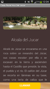 Casas Rurales Hoz del Jucar screenshot 5