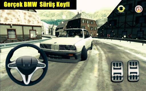 E30 Turbo Drift 3D