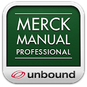 Merck Manual Suite + Drugs