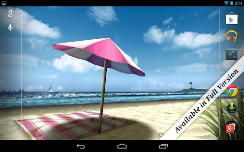 My Beach Free - screenshot thumbnail