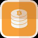 Bitcoin & Virtual Markets icon