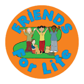 The FRIENDS Programs Game