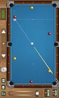 Screenshot of Pool King
