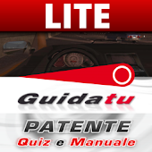 Quiz Patente e Manuale LITE