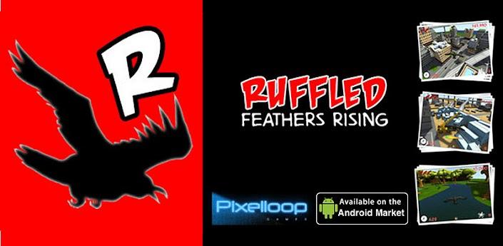 Ruffled: Feathers Rising apk