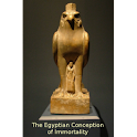 The Egyptian Conception of Im logo